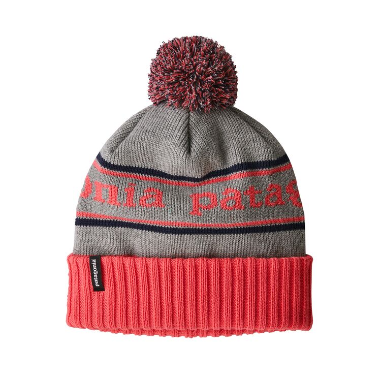 Kids' Powder Town Beanie