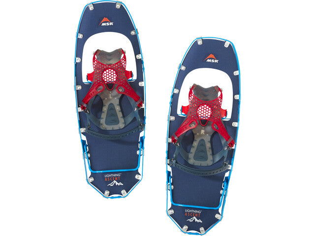 MSR Lightning M22 Ascent Snow Shoes Men