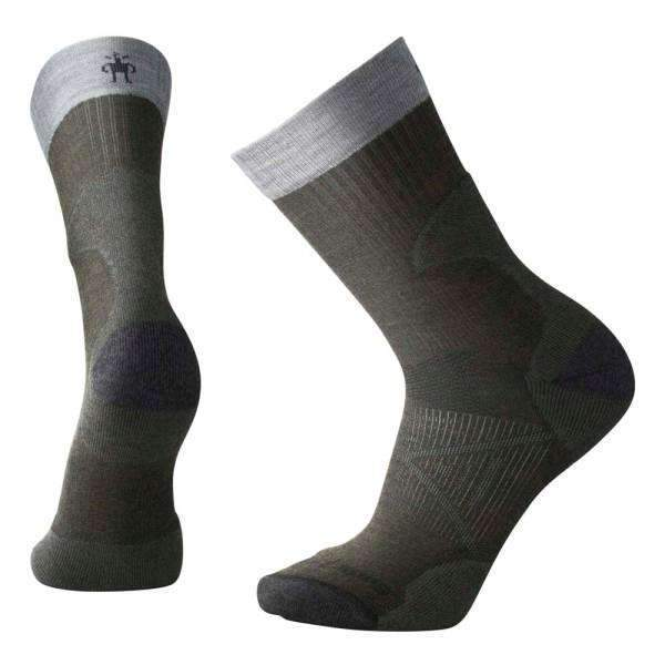 Men's PhD® Pro Outdoor Light Cushion Crew Socks