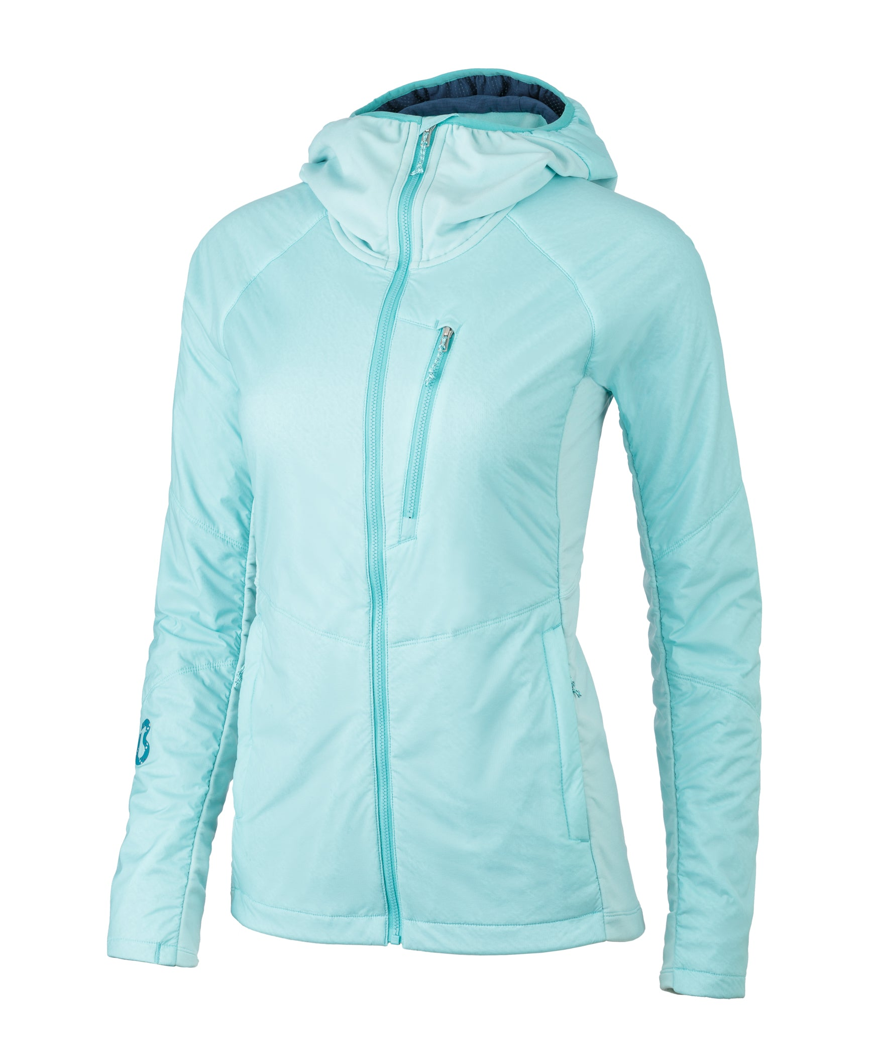 Women's Alpha ® Ascender Hoody