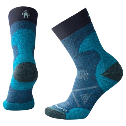 Women's PhD® Pro Outdoor Medium Crew Socks