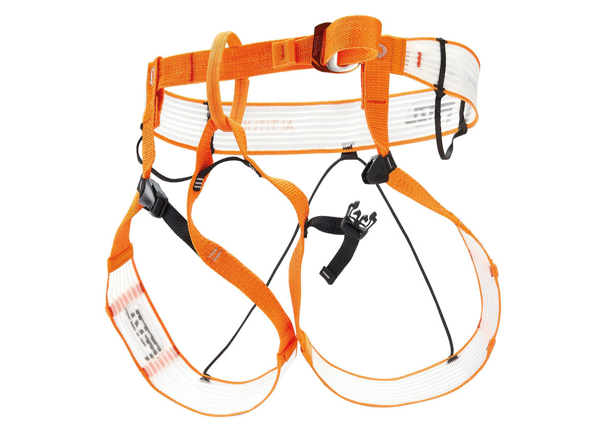 Altitude Harness