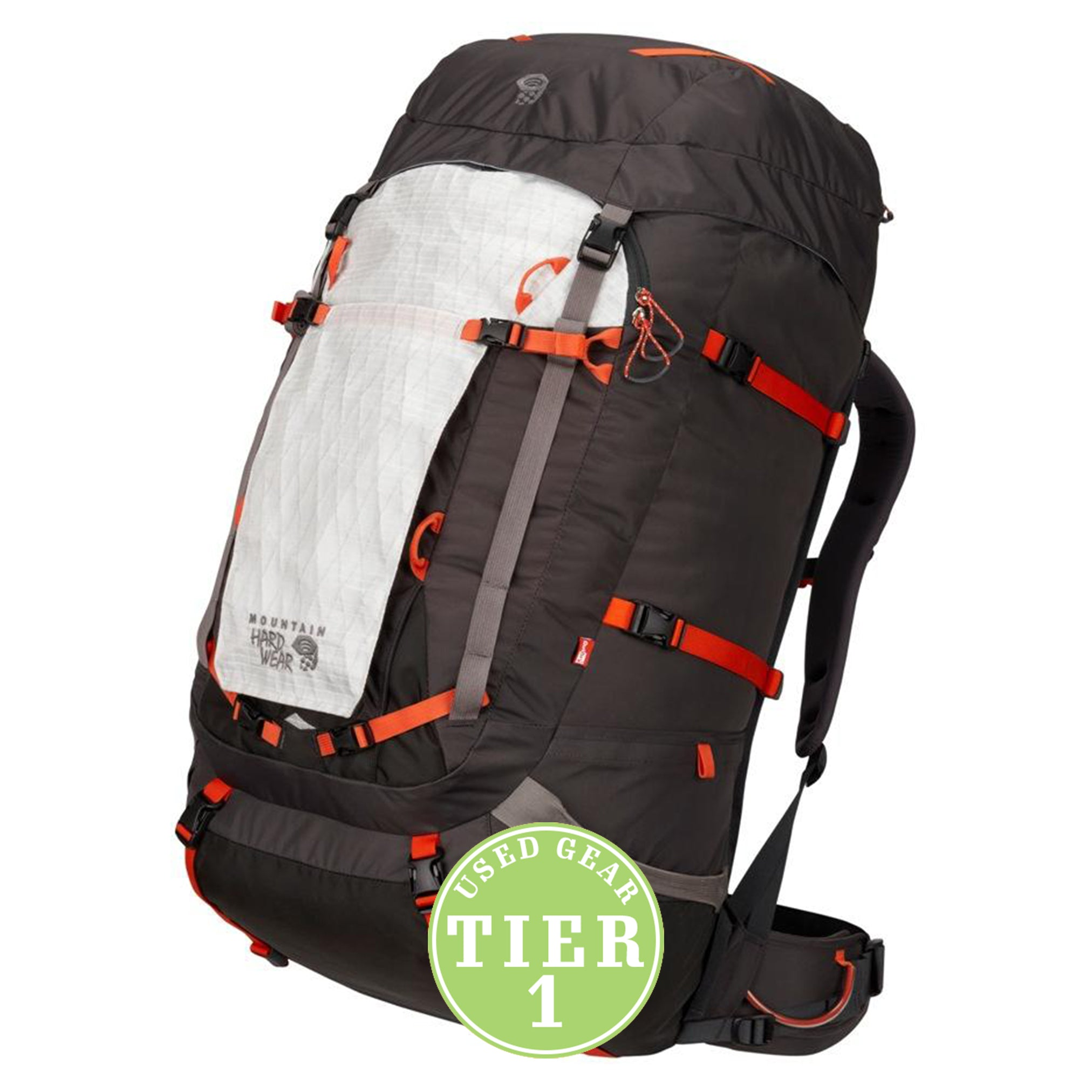 BMG™ 105 OutDry Backpack USED Tier 1