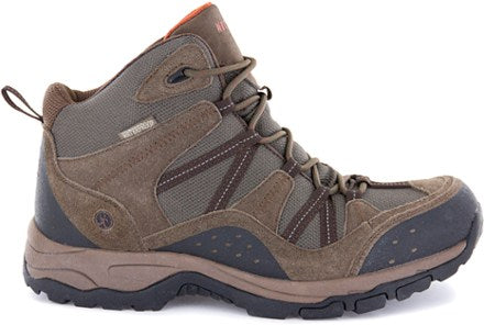 Men's Freemont Waterproof Hiking Boots