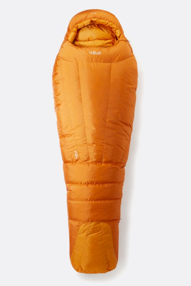 Andes 1000 Sleeping Bag