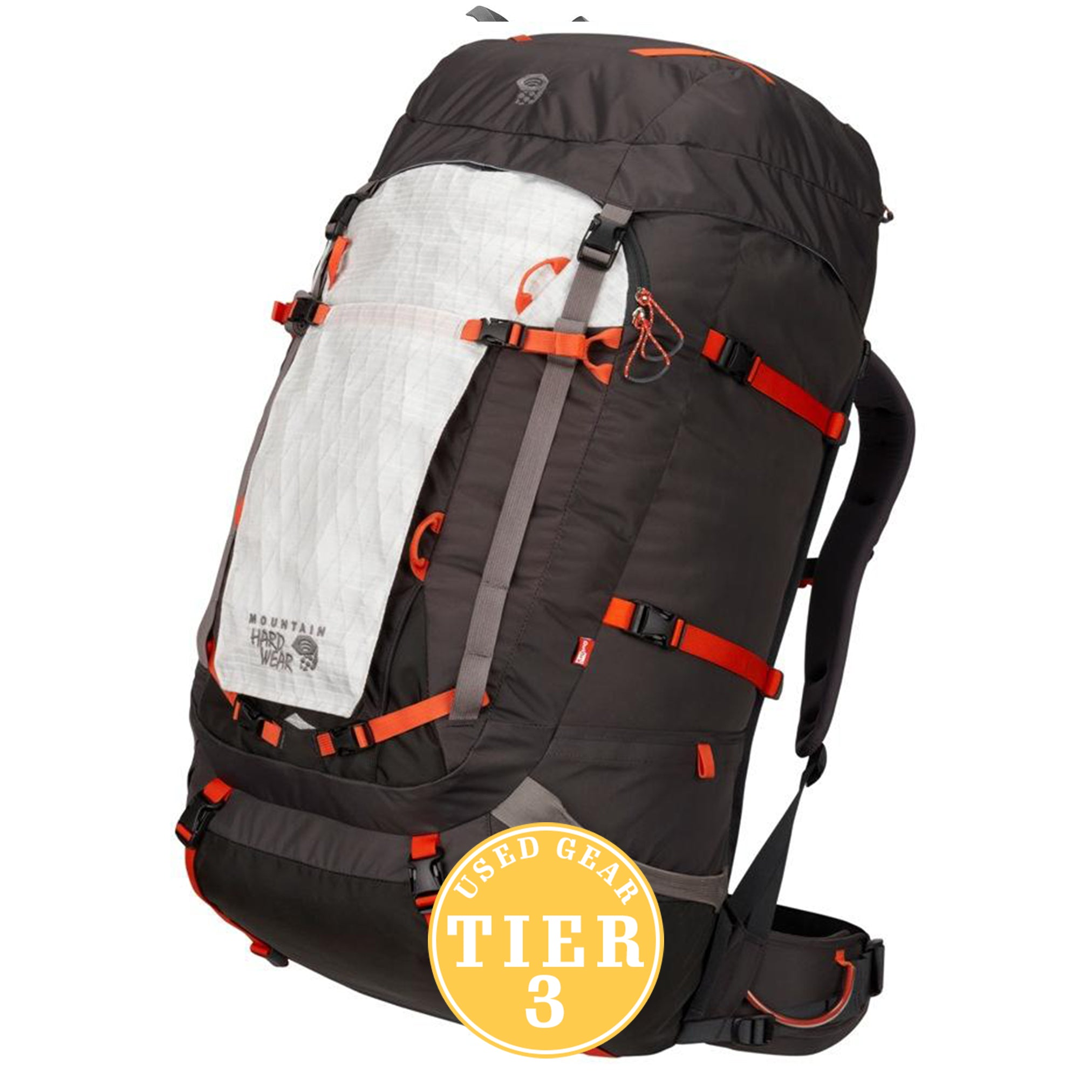 BMG™ 105 OutDry Backpack USED Tier 3