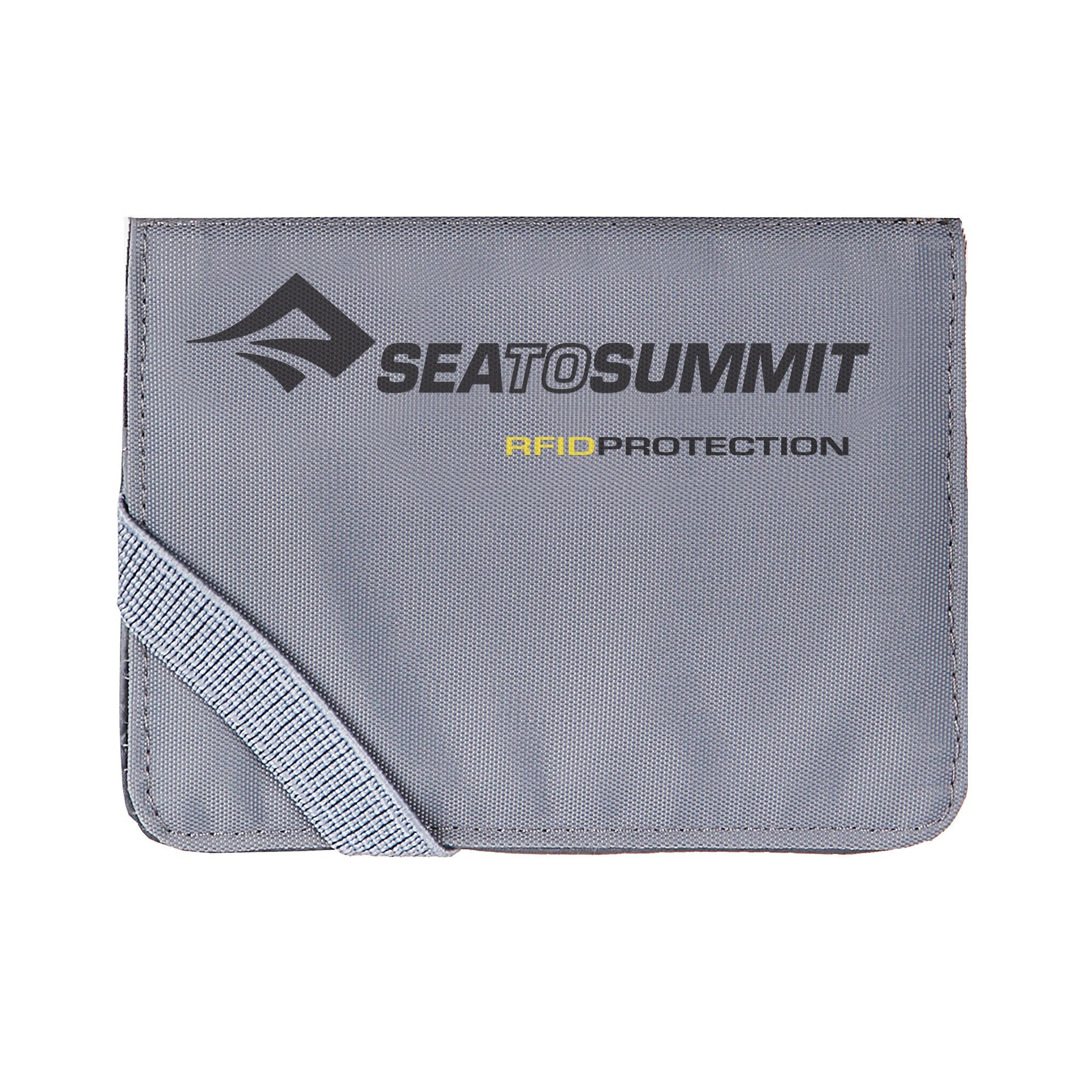 Traveling Light RFID Card Holder