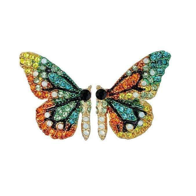 Butterfly Earrings-Specialty Gifts