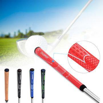 1Pcs Standard PU Leather Golf Putter Grip Shock-Absorption Soft Golf Club Gip - BlueForce Sports