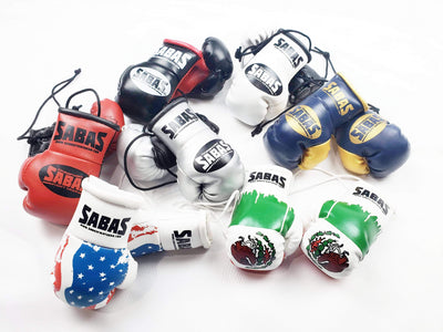 SABAS  Hanging gloves - Sabas boxing gloves
