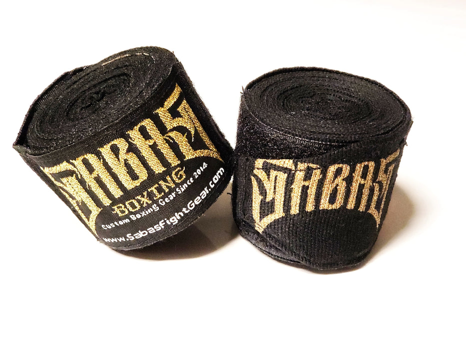 HandWraps-New Logo - Sabas fight gear LLC