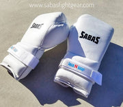 Lace N' Loop - Sabas boxing gloves