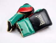 Limited Edition Customs- SuperSoft-Laced - Sabas boxing gloves