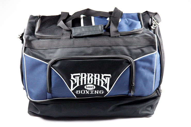 SABAS Gym Bag - Sabas boxing gloves
