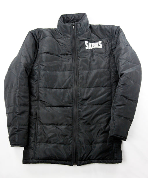 SABAS Insulated Jacket - Sabas fight gear LLC