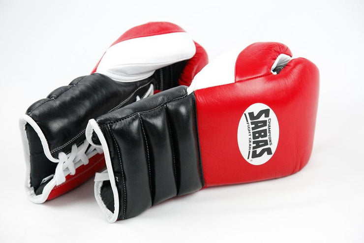 Clearance -Final Sale - Sabas boxing gloves