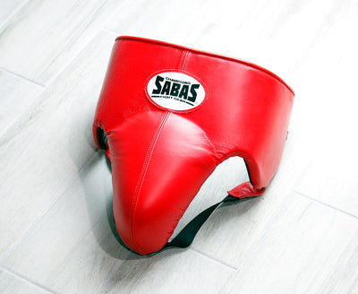 Protector Cup - Sabas boxing gloves