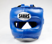 Facesaver Headgear - Sabas boxing gloves