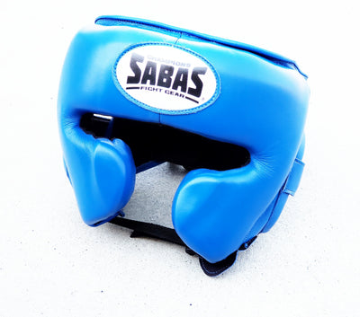ProSeries 2.0 Headgear - Sabas boxing gloves
