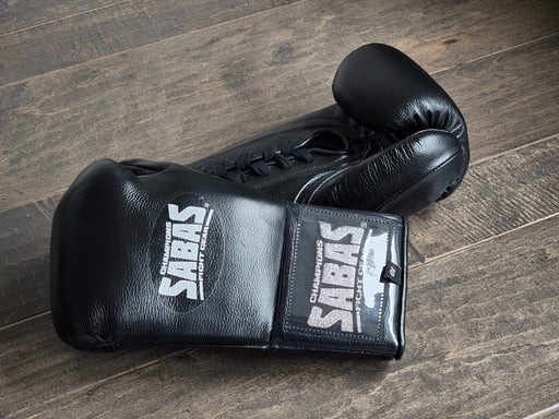 Professional Fight Gloves - Sabas fight gear LLC