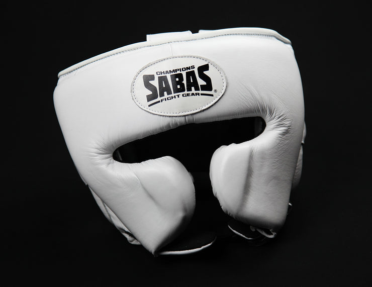 ProSeries Headgear - Sabas boxing gloves