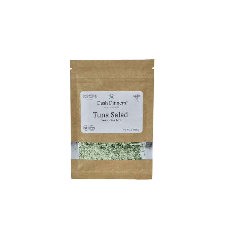 Tuna Salad Seasoning - NEW!