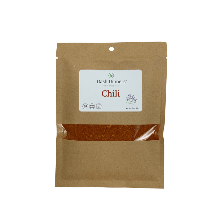 Chili Spice Kit - Party Size!