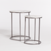 Abbey Nesting Tables - Monroe & Kent Home