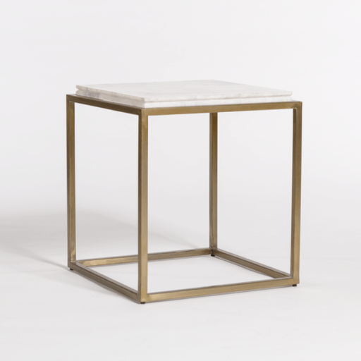 Beckett End Table - Monroe & Kent Home