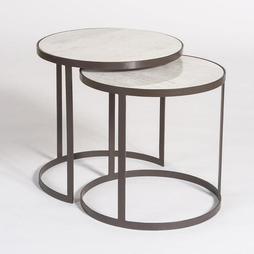Beverley Nesting Tables - Monroe & Kent Home
