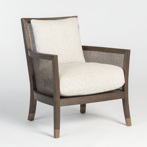Bridgeport Occasional Chair - Monroe & Kent Home