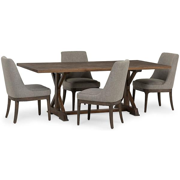Bryant 5-Piece Dining Set - Monroe & Kent Home