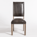 Bryant Dining Chair - Refined Slate - Monroe & Kent Home