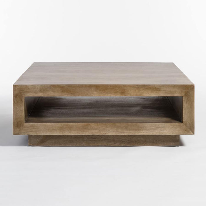 Chicago Coffee Table - Monroe & Kent Home