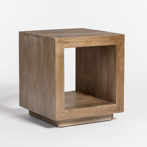 Chicago End Table - Monroe & Kent Home (4566635479123)
