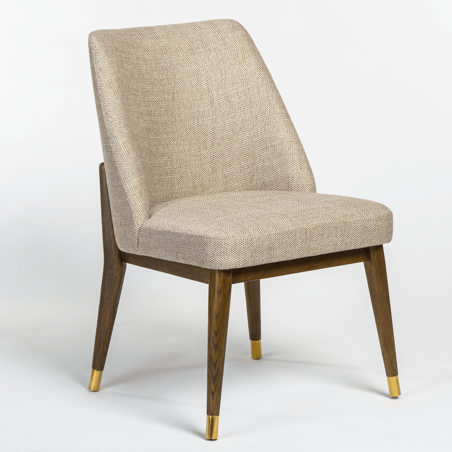 Cole Dining Chair - Monroe & Kent Home