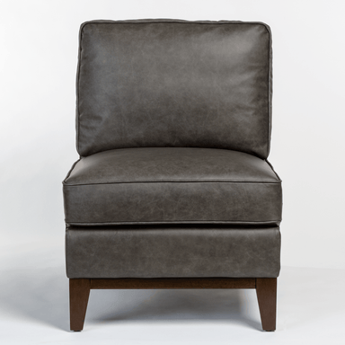 Harlow Sectional – Armless Chair - Monroe & Kent Home (4566939664467)