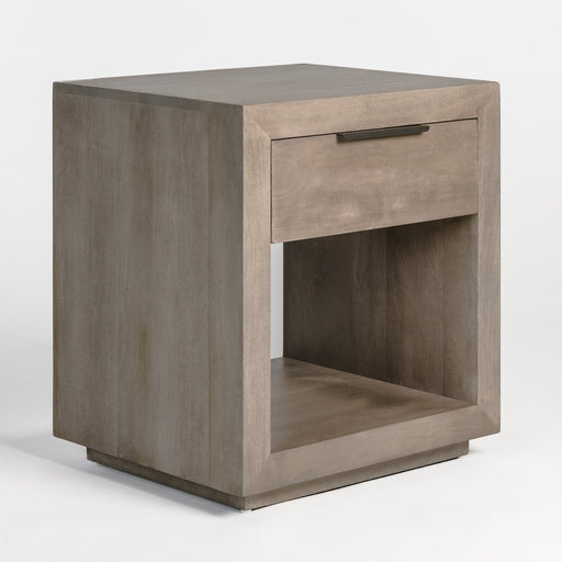 Holden One Drawer Night Stand - Monroe & Kent Home