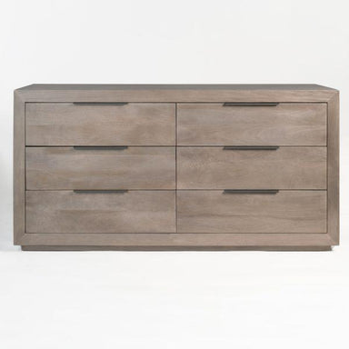 Holden Six Drawer Dresser - Monroe & Kent Home (4566964797523)