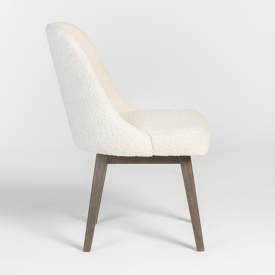 Jackie Dining Chair - Monroe & Kent Home (4491486363731)