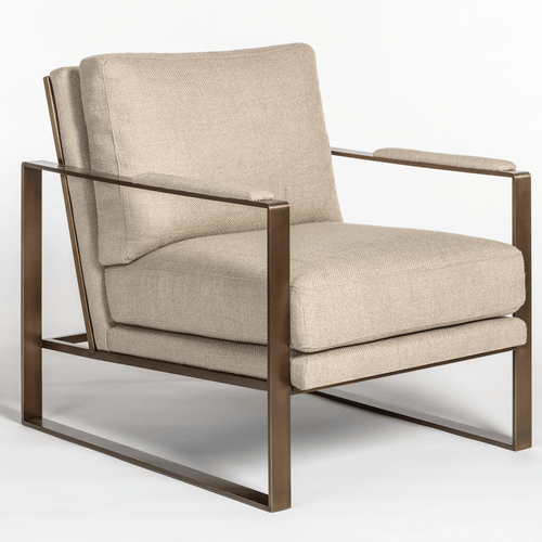 Jude Occasional Chair - Monroe & Kent Home