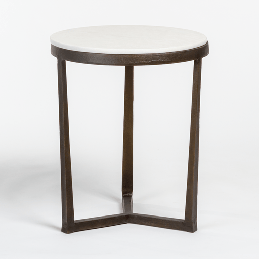 Kai End Table - Monroe & Kent Home