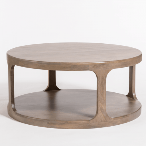 Mason Coffee Table - Monroe & Kent Home