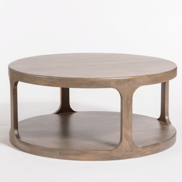 Mason Coffee Table - Monroe & Kent Home (4444532113491)