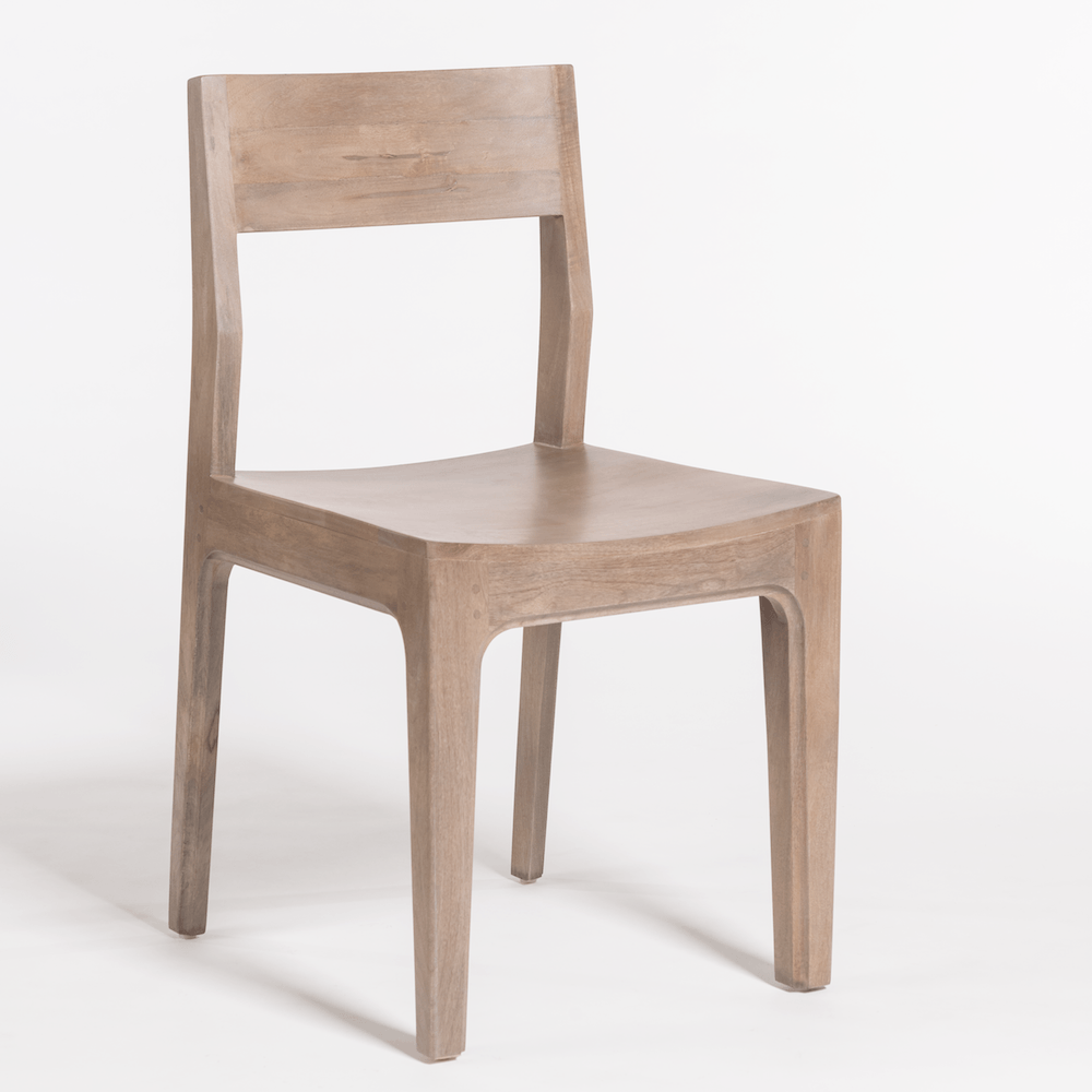 Maxwell Dining Chair - Monroe & Kent Home (4491488919635)