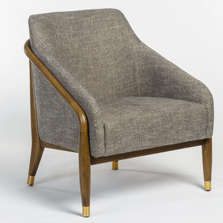 Owen Occasional Chair - Monroe & Kent Home (4704227197011)