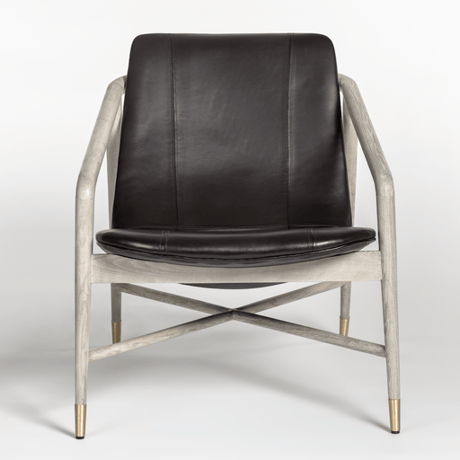 Remi Occasional Chair - Monroe & Kent Home