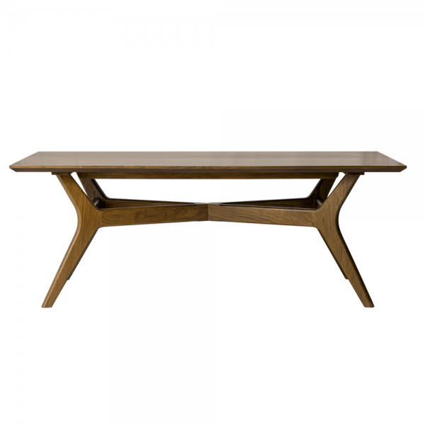 Ryker Dining Table - Monroe & Kent Home (4712962031699)