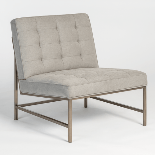 Rylan Occasional Chair - Monroe & Kent Home