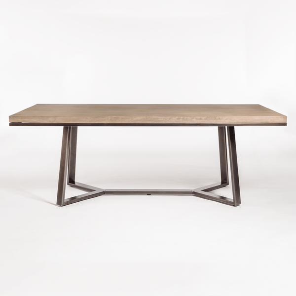 Sloan 84″ Dining Table - Monroe & Kent Home (4704262619219)